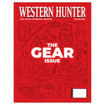 Western Hunter Magazine Subscription