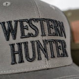 Western Hunter Stealth Hat