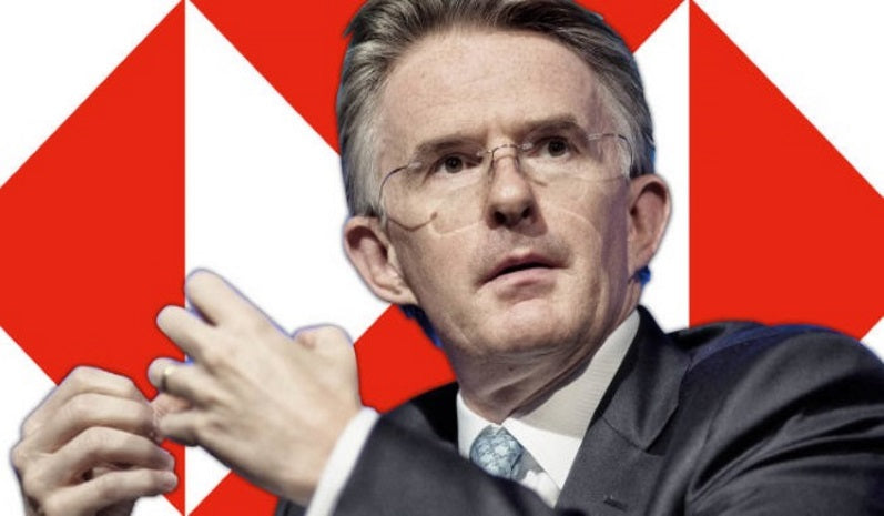 HSBC Fires CEO John Flint, Planning to Cut 4,000 Jobs