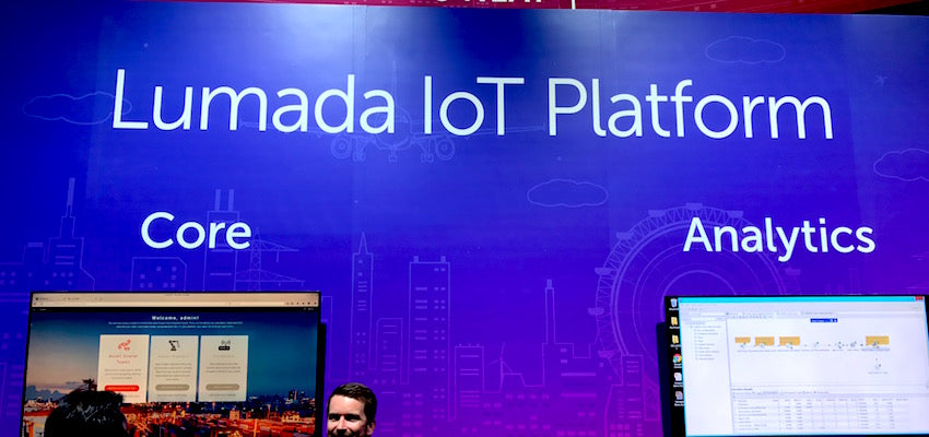 Hitachi Intends To Disrupt The IoT Market With New Appliances & Software Stacks