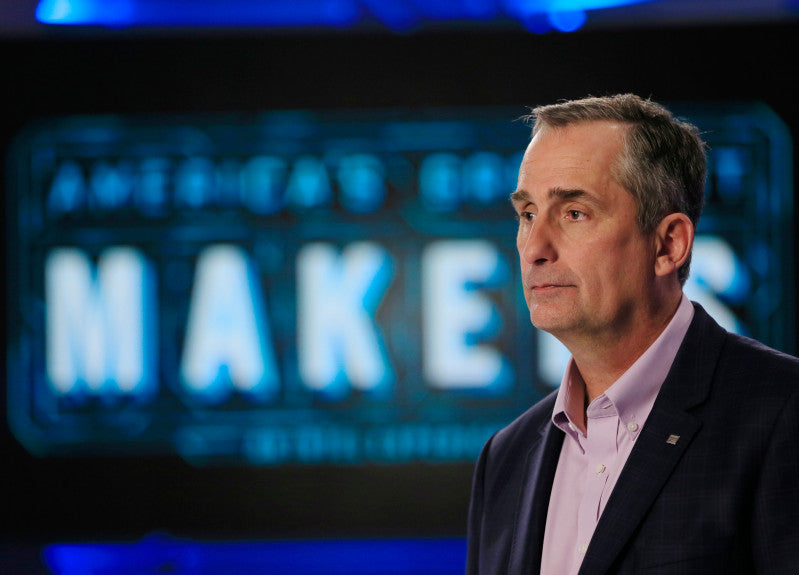 Intel, Salesforce Boost Real Investments in Artificial Intelligence