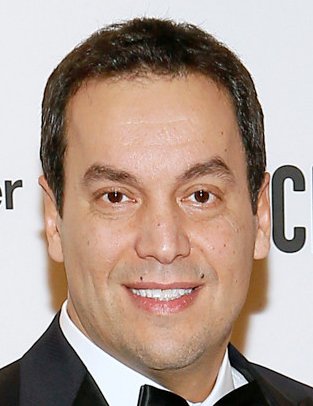 Joseph Ianniello President and Acting CEO, CBS Corporation