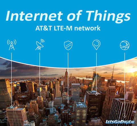 AT&T Internet of Things