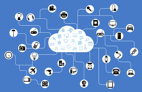 C3 IoT, Blue Pillar, Uptake, or Carriots Take Development to the Cloud