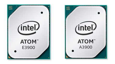 Intel Atom for IoT applications