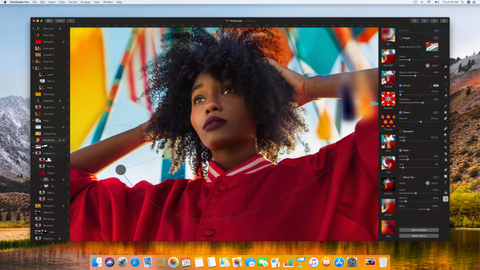 Pixelmator Unveils new Pro Software with Machine Learning features