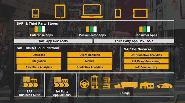 SAP Internet of Things (IoT)
