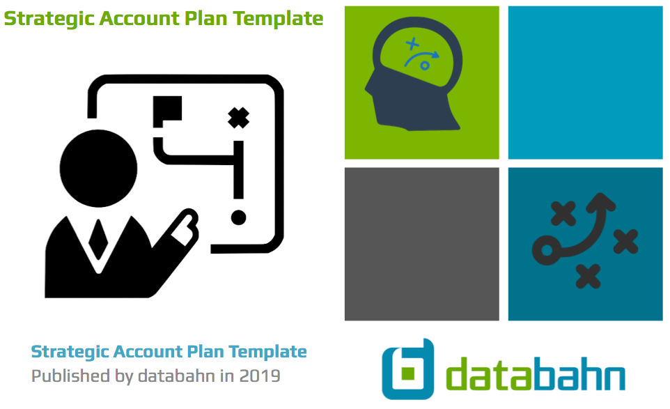 2019 Strategic Account Plan Template | free download