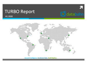 TURBO Report - Fortune 500 company profile report by databahn