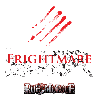 October 2019 is Here!!! Frightmare in the Falls Convention