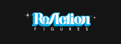 Re-Action Figures