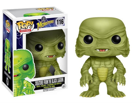 Pop! Universal Monsters - Creature