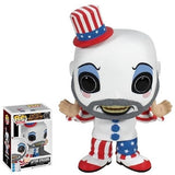 Pop! Moives: House of 1000 Corpses- Captain Spaulding