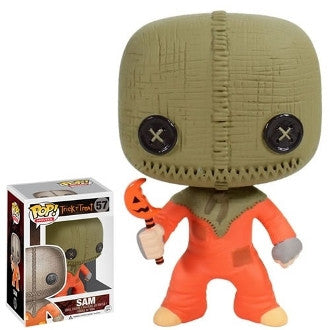 Pop! Movies: Trick R Treat Sam