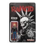 Rancid ReAction Figure - Skeletim