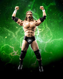 WWE Triple H SH Figuarts Action Figure