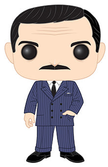 Funko Pop! Tv Adams Family Gomez
