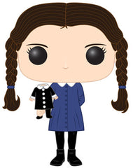 Funko Pop! Tv Adams Family Wednesday