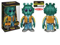 Hikari Star Wars Greedo Limited Vinyl 2000 Made
