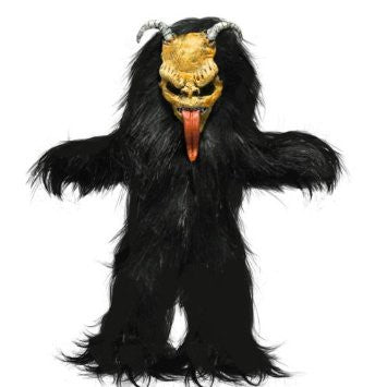 Living Dead Dolls Presents: Krampus Exclusive (Black)