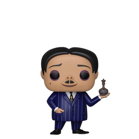 Funko Pop! The Adams Family Gomez