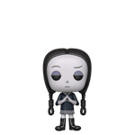Funko Pop! The Adams Family Wednesday
