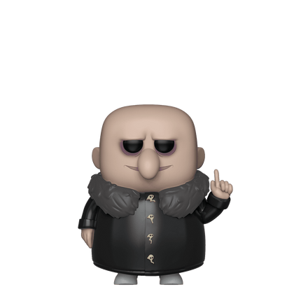 Funko Pop! The Adams Family Uncle Fester