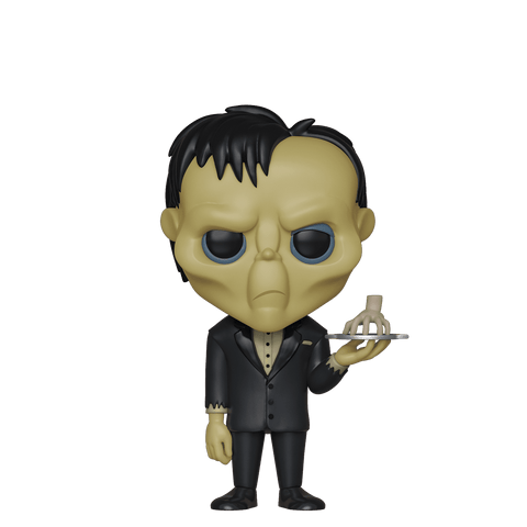 Funko Pop! The Adams Family Lurch w/Thing