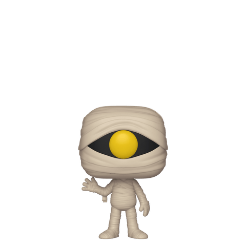 Nightmare Before Christmas Pop! Mummy Boy