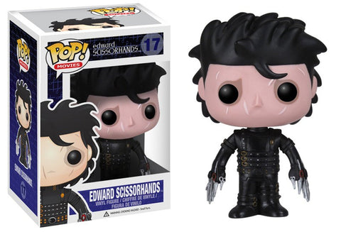 Pop! Movies: Edward Scissorhands