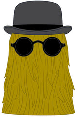 Funko Pop! Tv Adams Family Cousin Itt