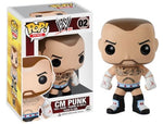Pop! WWE CM Punk