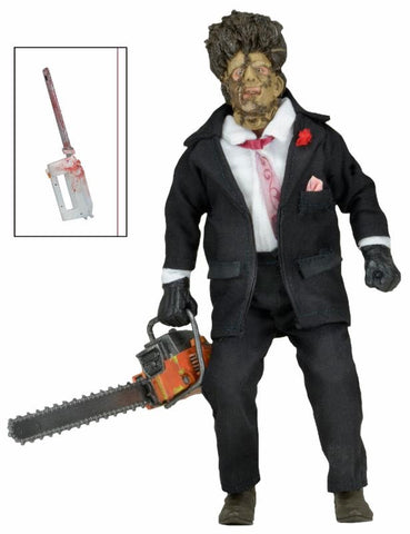 Texas Chainsaw Massacre part 2 Leatherface