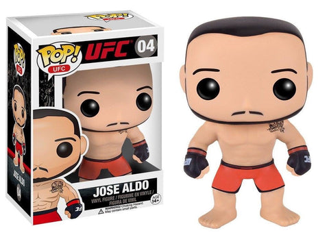 Pop! UFC Series 1 Jose Aldo