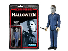 "Horror 3.75"" ReAction Retro Action Figure - Michael Myers"