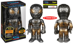Hikari Vinyl Limited Edition Metal Mix Spiderman 1 of 500