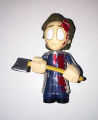 Horror Mystery Minis Series 3 Patrick Bateman  1/72 chase