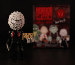 Horror Mystery Minis Series 2 Pinhead 1/72 chase