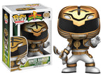 Pop! Mighty Morphin' Power Rangers White