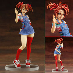 Movies Bishoujo Statues - 1/7 Scale Child's Play Chucky