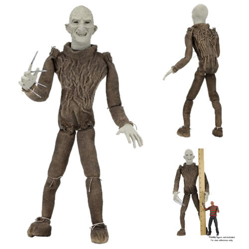 Nightmare On Elm Street Prop Replicas - NOES Part III Dream Warriors 30th Anniversary Freddy Puppet