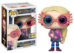 SDCC Exclusive Pop Harry Potter: Luna Lovegood with Glasses