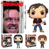Pop! Movies: Stanley Kubrick's The Shining Set of 3