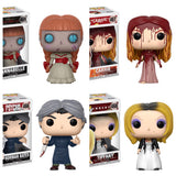 Pop! Horror Series 4 Set of 4
