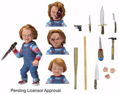 Child's Play Ultimate Chucky