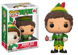 Pop! Movies: Elf Wave 2