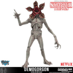 "Stranger Things Figures - 10"" Scale Demogorgon"