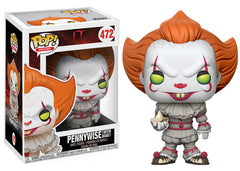 Pop! Movies: It -Pennywise