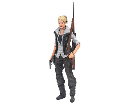 The Walking Dead TV Series 04 - Andrea