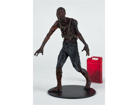The Walking Dead TV Series 05 - Charred Walker